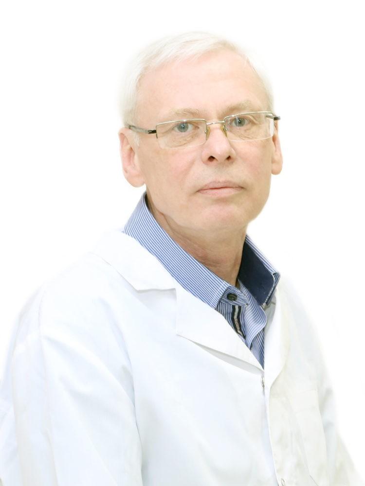 Желвис Игорь Витаутасович