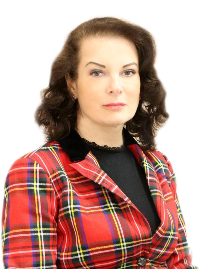 Самбурова Валентина Сергеевна